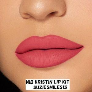 Kylie Cosmetics Kristen Lip Kit